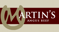 Martin's Angus Beef